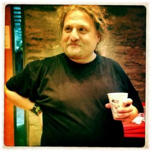 WLV-Mitglied und Projektbetreuer Ulf Hundeiker