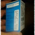 Packung Puri-Nethol (Mercaptopurin)
